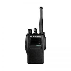 Motorola GP628 Plus Walkie Talkie