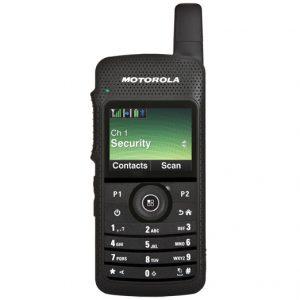 Motorola Mototrbo SL1K Walkie Talkie Two Way Radio