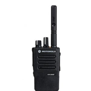 Motorola Mototrbo XiR E8600 Portable Walkie Talkie