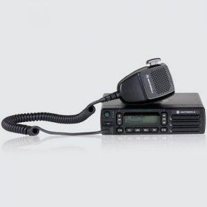 Motorola Mototrbo XiR M6660 Mobile Walkie Talkie