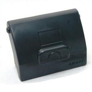 PR-600 plastic station box ( w/o lock )